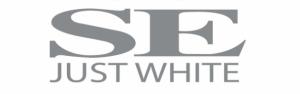 SE - Just White