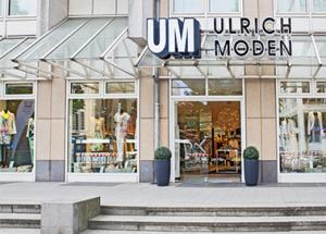 Ulrich Moden in Berlin Mitte